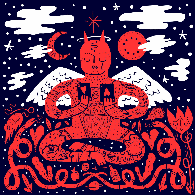 Jack McConnell - Devil's Cards