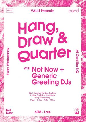 Hang, Draw & Quarter