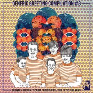 Generic Greeting Compilation #3