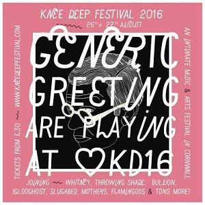 Kneedeep Festival 2016